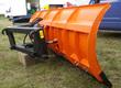 Pozostałe maszyny do ciągnika Firma ATMP Producent Maszyn Rolniczych