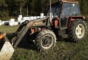 Ciągnik Zetor 7O45 Gyro