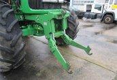 JOHN DEERE 6820 AQ 2006 traktor, ciągnik rolniczy
