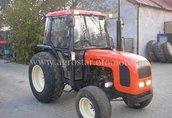 KUBOTA L 3600 1999 traktor, ciągnik rolniczy