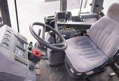 Maszyny i narzędzia kabina, klimatyzacja, radio, 4x4, wyjścia hydrauliczne...