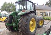 JOHN DEERE 7810 2001 traktor, ciągnik rolniczy
