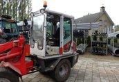 O & K L4 2000 traktor, ciągnik rolniczy 3
