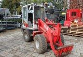 O & K L4 2000 traktor, ciągnik rolniczy 4