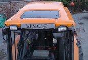 RENAULT CERES 85x 1996r 80KM TUR 1996 traktor, ciągnik rolniczy