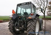 VALMET Valmet 6600 1994 traktor, ciągnik rolniczy 3