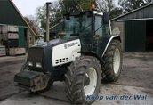 VALMET Valmet 6600 1994 traktor, ciągnik rolniczy 4
