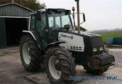 VALMET Valmet 6600 1994 traktor, ciągnik rolniczy 5