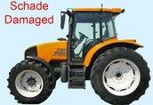 CLAAS Ares 550 2014 traktor, ciągnik rolniczy