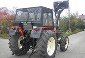 ZETOR 7245 1989 traktor, ciągnik rolniczy
