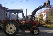 ZETOR 7211 + TUR 1986 traktor, ciągnik rolniczy