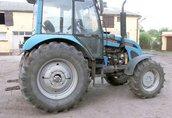 PRONAR MTZ 1025A 2002r. 105KM 2002 traktor, ciągnik rolniczy