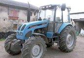 PRONAR MTZ 1025A 2002r. 105KM 2002 traktor, ciągnik rolniczy 1