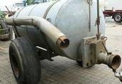 Maszyny i narzędzia Beczkowóz 3000 litrów