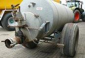 Maszyny i narzędzia Beczkowóz 4 000 litrów