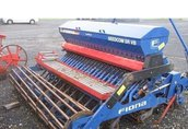 Maszyny i narzędzia Szerokość robocza 3m hydrauliczne znaczniki podw...
