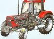 Pozostałe ciągniki Odwiedź naszą stronę - www.flt