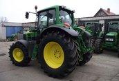 JOHN DEERE 6930 Premium 50k 2011 traktor, ciągnik rolniczy