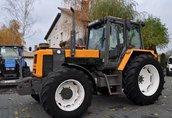 RENAULT 120.54 TX 1994 traktor, ciągnik rolniczy