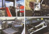 Katalog części MF 2645 Massey Ferguson 1