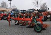 KVERNELAND EG100 1999 pług rolniczy