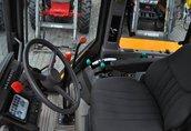 RENAULT TEMIS 610 Z 2002 traktor, ciągnik rolniczy