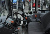 claas celtis 436 plus rx + tur faucheux vario-100 2007 traktor