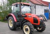 ZETOR 6441 2004 traktor, ciągnik rolniczy