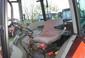 ZETOR 6341 + TUR 7341 2002 traktor, ciągnik rolniczy