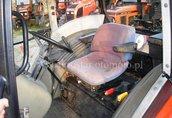 ZETOR 6341 + TUR 5341 2000 traktor, ciągnik rolniczy