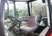 ZETOR 5341+TUR 6341 2001 traktor, ciągnik rolniczy