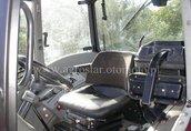 ZETOR 5341+TUR 3341 2002 traktor, ciągnik rolniczy