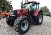 CASE CVX 1145 2005 traktor, ciągnik rolniczy