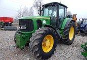 JOHN DEERE 6920 S 2003 traktor, ciągnik rolniczy