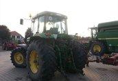 Maszyny i narzędzia Ciagnik john deere 7700 sprowadzony z niemiec przedni...