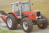 Katalog części MF 3680 Massey Ferguson 3670 3690