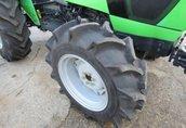 DEUTZ Agrolux 60 2011 traktor, ciągnik rolniczy