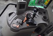 JOHN DEERE 6330 Premium TLS 2011 traktor, ciągnik rolniczy