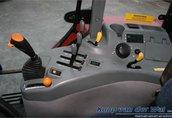 CASE IH mx 170 1998 traktor, ciągnik rolniczy