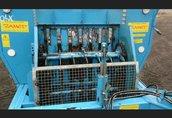Scinacz Zielonek T635 - przyczepa z kosiarką 2011 maszyna rolnicza