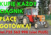 Zetor Kupię Władymirca T-25 kupie MF235 MF255 kupie MTZ82...