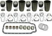 Katalog części silnik MWM D 226 - 6 D226
