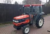 Yanmar FX 265 traktorek komunalny www.akant-ogrody.pl 4