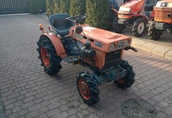 Kubota Japoński Traktorek KUBOTA 5001D Silnik: diesel...