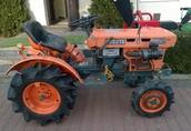 Sprzedaż Mini Traktorków ogrodniczych Warszawa 1