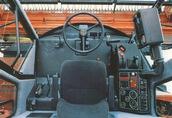 Instrukcja Manual Fiat Laverda 3650 3750 R