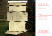 Ule wielkopolskie drewniane 1