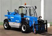 Instrukcja obsługi GTH 2506 GENIE TEREX INNE