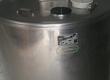 Udojnie/zbiorniki do mleka używany zbiornik na mleko 700l