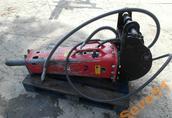 Młot hydrauliczny koparko ładowarka JCB 15000netto